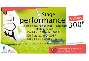 Offre Stage Semaine